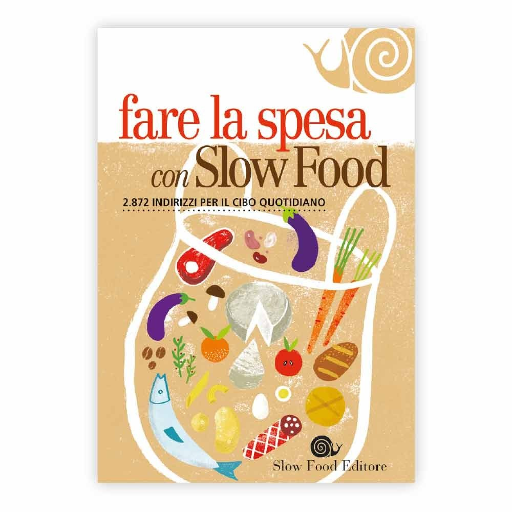 Fare la spesa con Slow Food