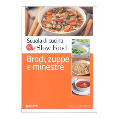 Brodi, zuppe e minestrine