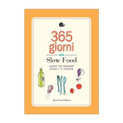 365 giorni con Slow Food