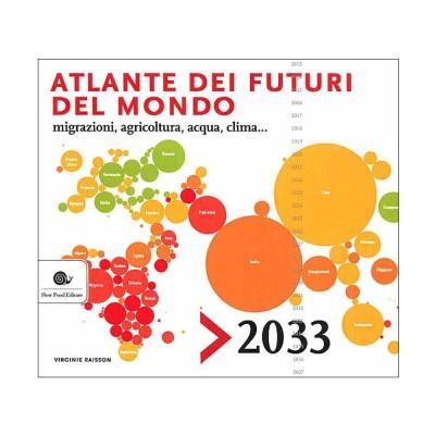 Atlante dei futuri del mondo