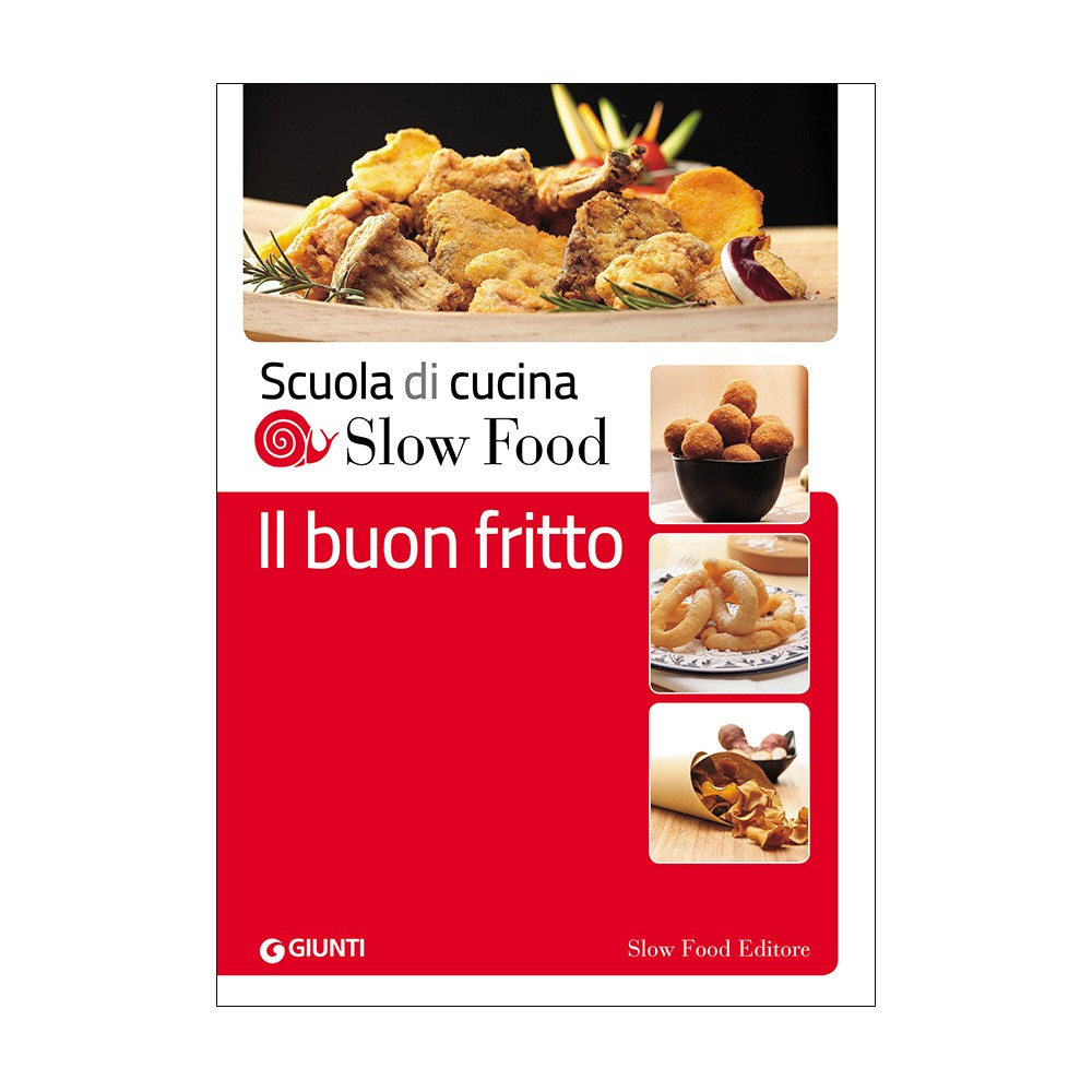 Il buon fritto - Scuola di cucina Slow Food
