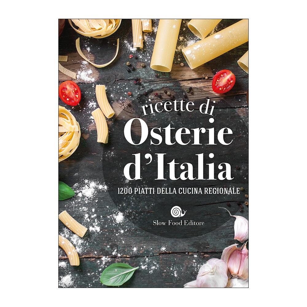 Ricette di Osterie d'Italia