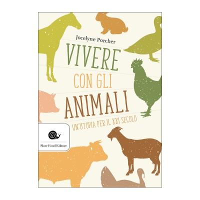 Vivere con gli animali