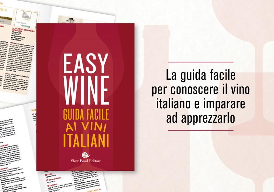 Easy Wine - Guida facile ai vini italiani