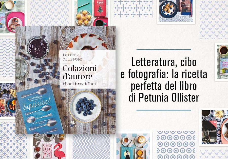 Colazioni d'autore - di Petunia Ollister