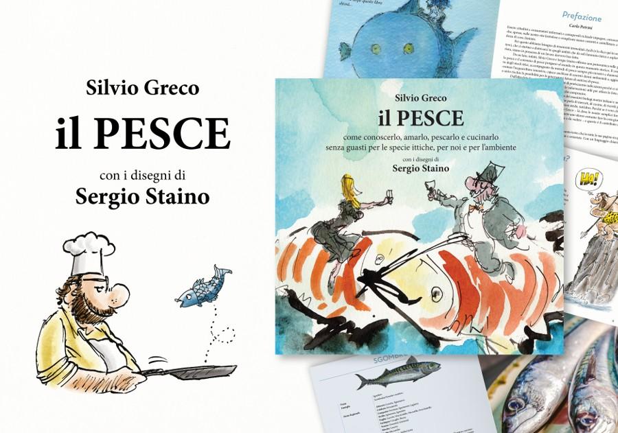 Il pesce - Silvio Greco & Sergio Staino