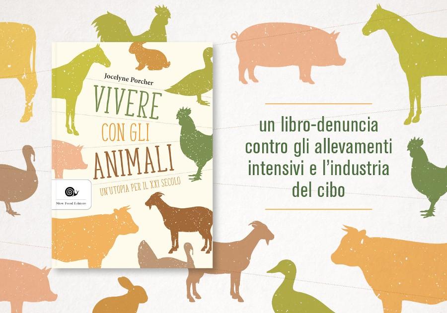Vivere con gli animali - Jocelyne Porcher