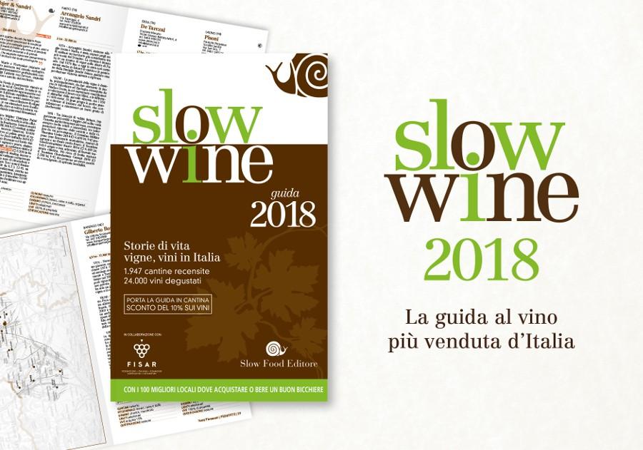 Slow Wine 2018