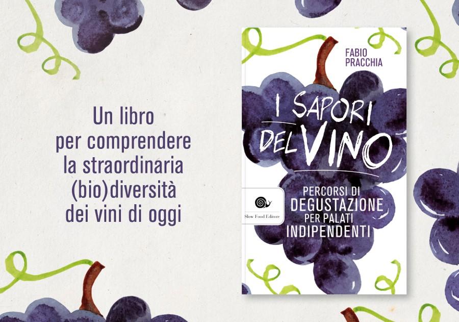 I sapori del vino - di Fabio Pracchia