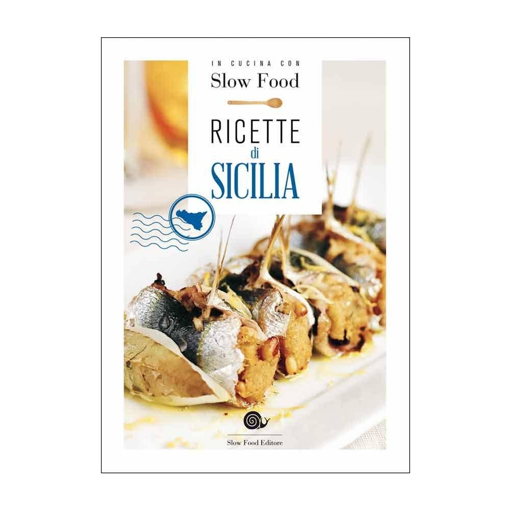Ricette di Sicilia
