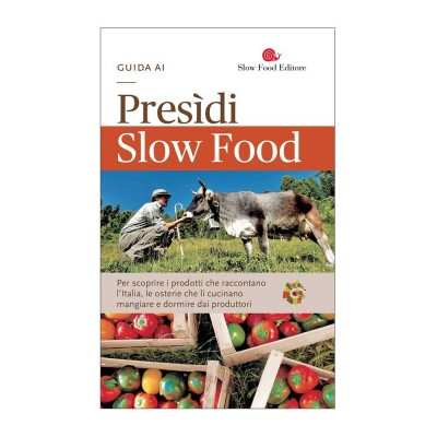 Guida ai Presìdi Slow Food