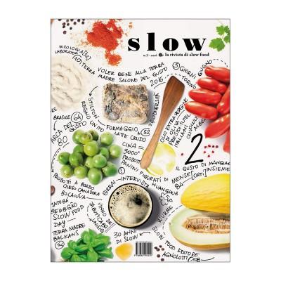 Slow n. 2-2016