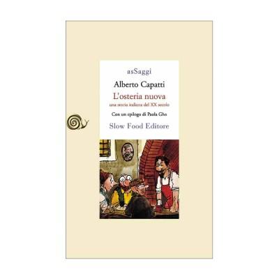 L'osteria nuova: una storia italiana del XX secolo