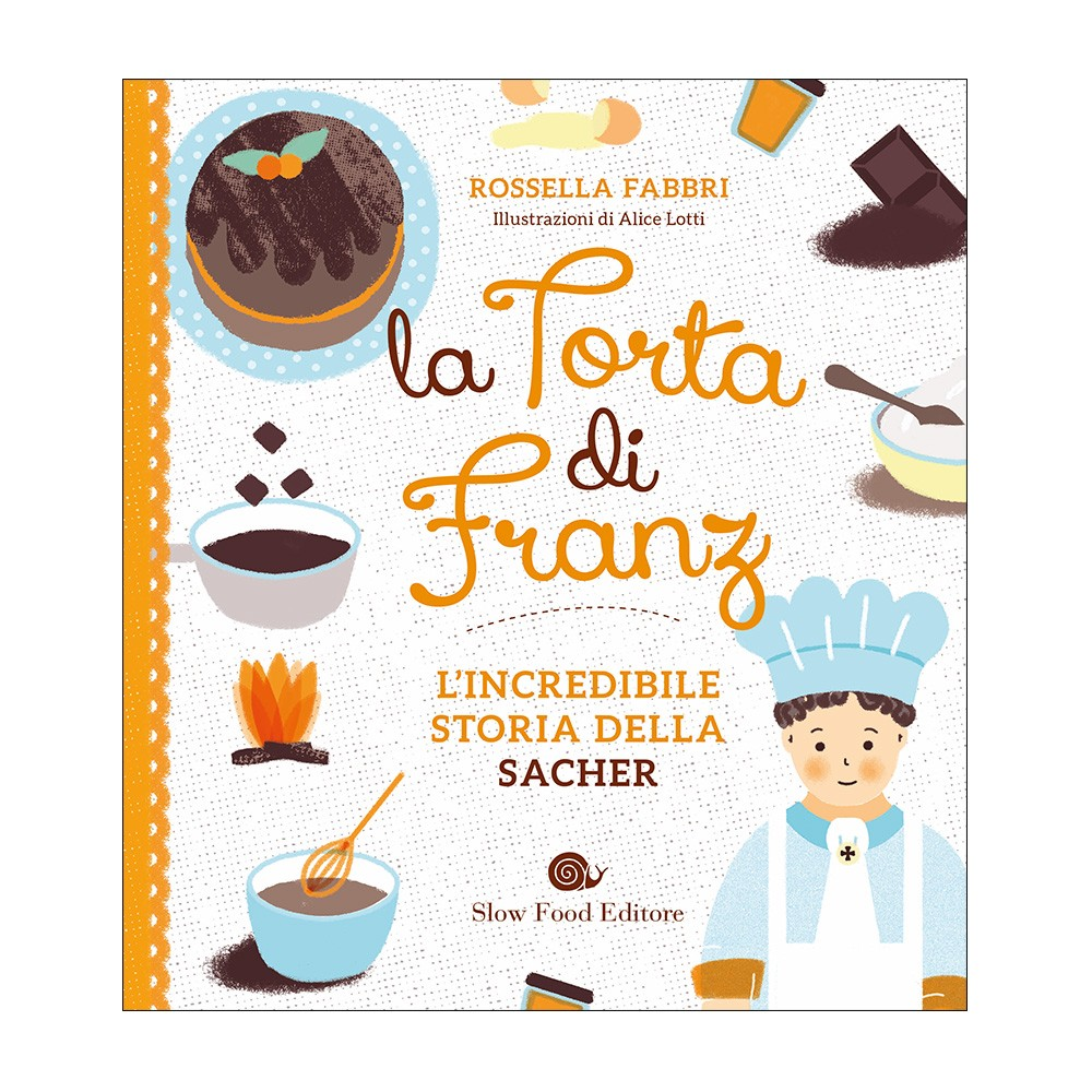 La torta di Franz