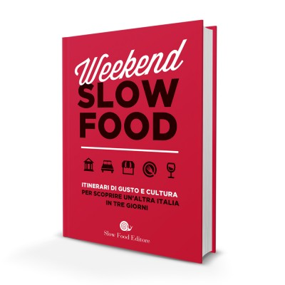 Weekend Slow Food