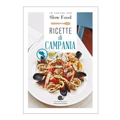 Ricette di Campania
