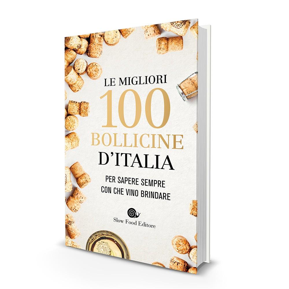 Le migliori 100 bollicine d'Italia