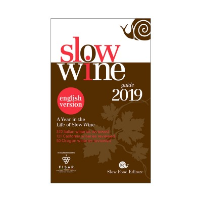 Slow Wine 2019- English Version