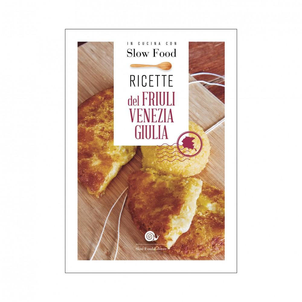 Ricette del Friuli Venezia Giulia