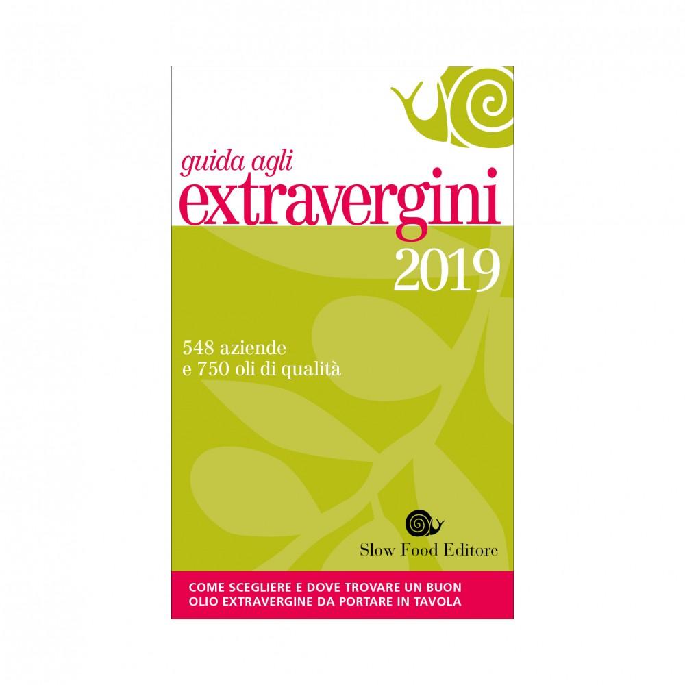 Guida agli extravergini 2019
