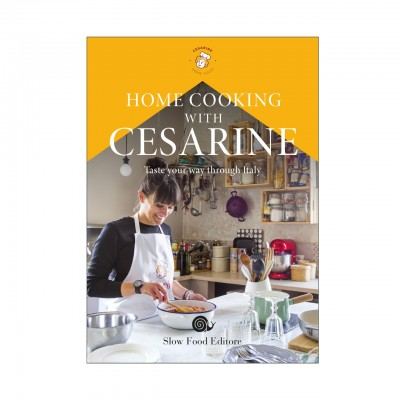 Home cooking with Cesarine