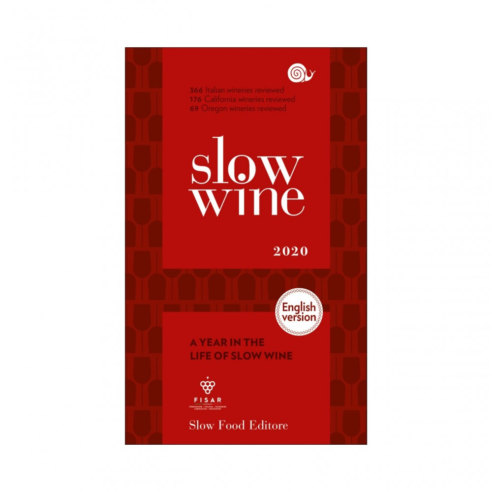 Slow Wine 2020 - English Version