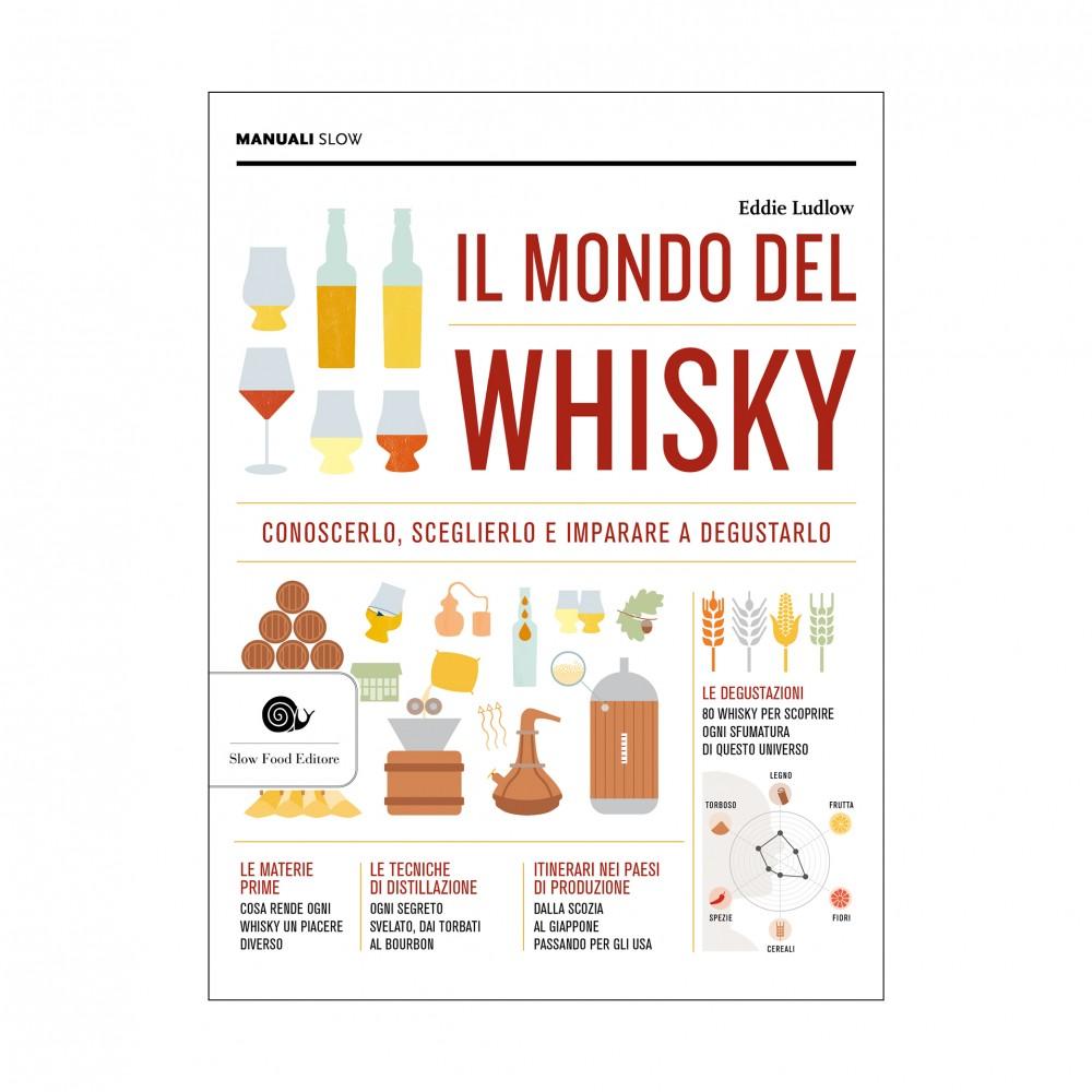 Il mondo del whisky
