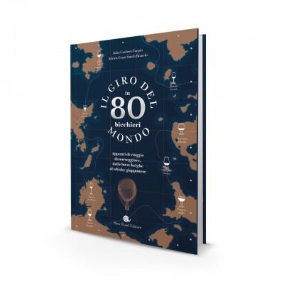 Il giro del mondo in 80 bicchieri