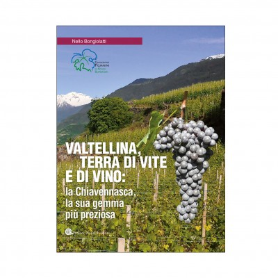Valtellina, terra di vite e di vino: la Chiavennasca, la sua gemma più preziosa