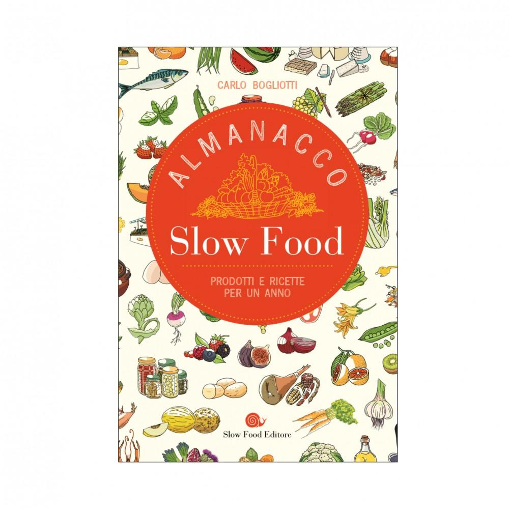 Almanacco Slow Food