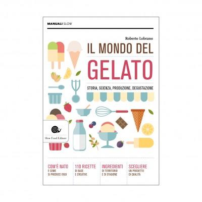 Il mondo del gelato