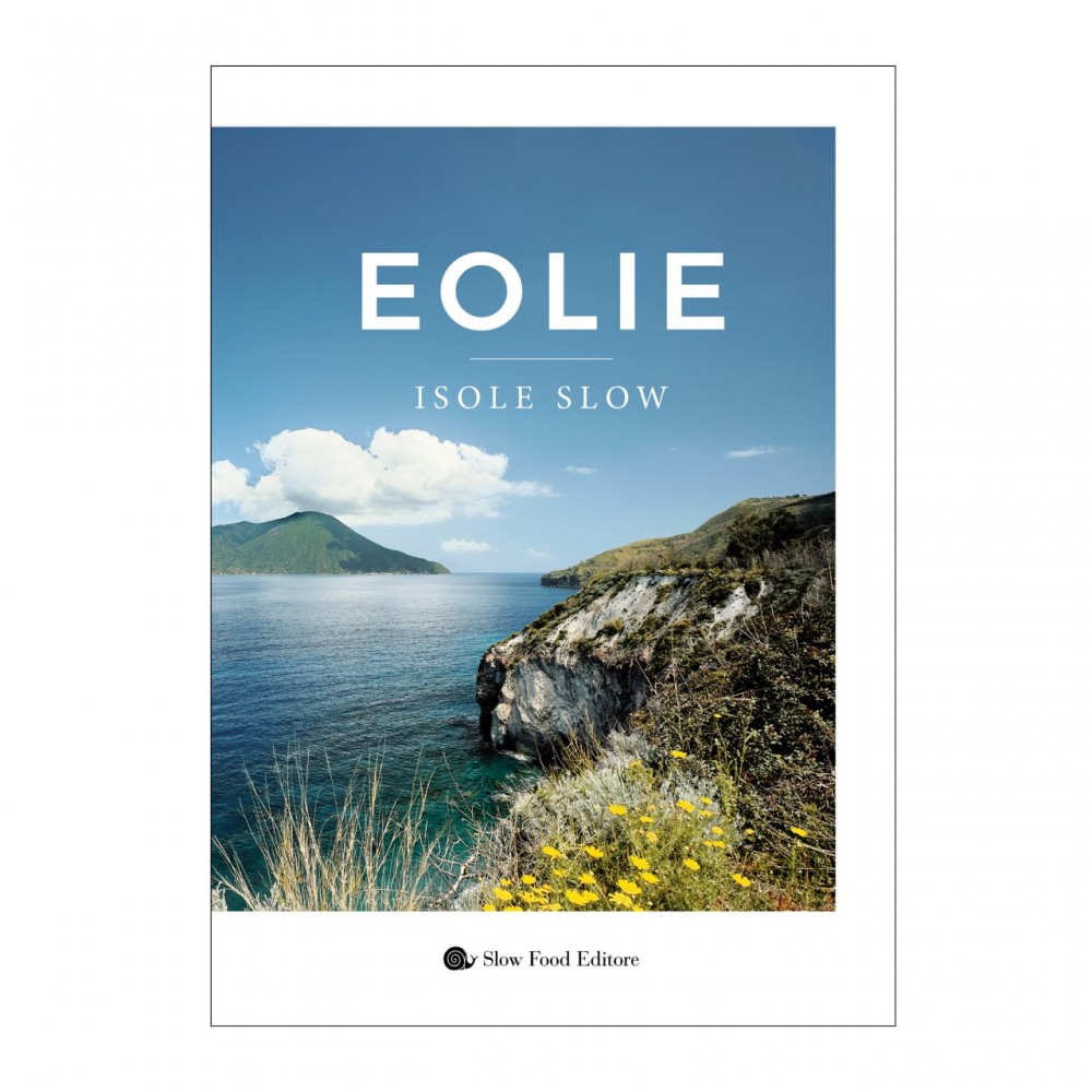 Eolie. Isole slow