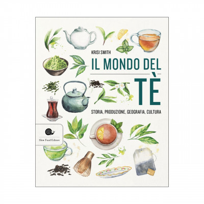 Il mondo del tè