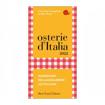 Osterie d'Italia 2022