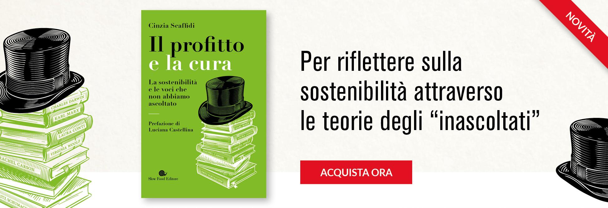 Il nuovo libro di Cinzia Scaffidi