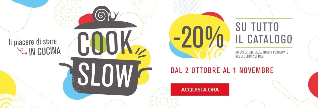 Campagna catalogo - 20%