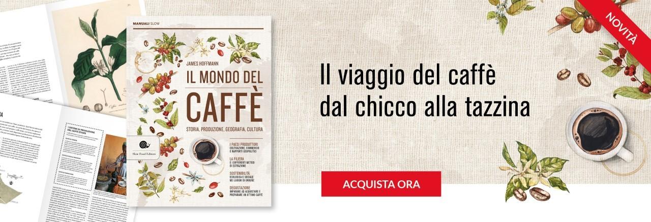 Il mondo del caffè - novità